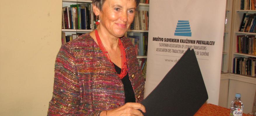 Lijana Dejak