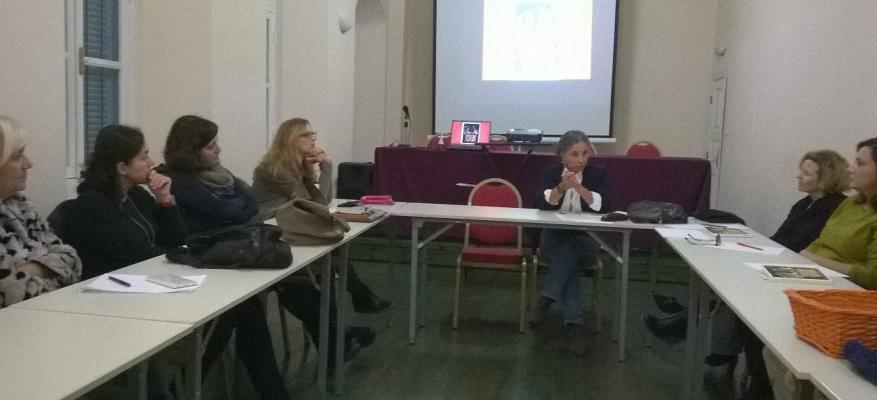 Εργαστήριο Ισπανικής Λογοτεχνίας (1η συνάντηση)