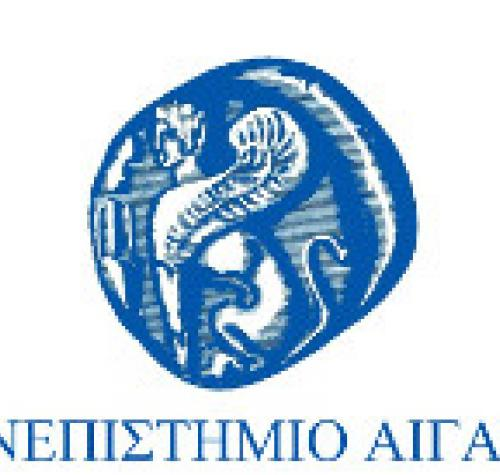 THE POST GRADUATE PROGRAM (IN THE DEP. OF MEDITERRANEAN STUDIES,UNIVERSITY OF THE AEGEAN)