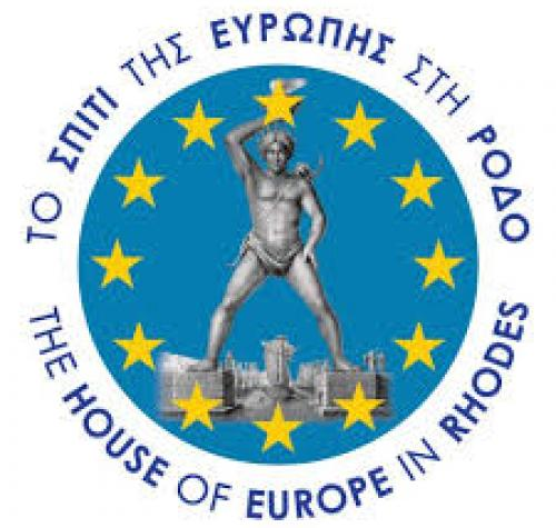THE HOUSE OF EUROPE IN RHODES