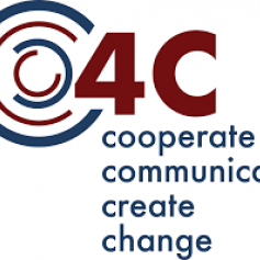 ΑΜΚΕ 4C: Cooperate-Communicate-Create-Change