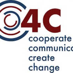 ΑΜΚΕ 4C: Cooperate-Communicate-Create-Change
